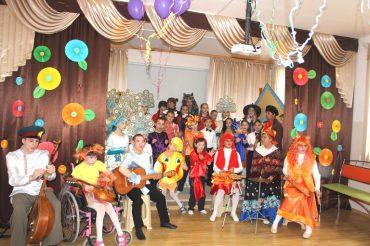 3 декабря – Международный день инвалида