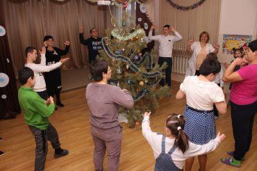 Здравствуй, Старый Новый год! До свидания, елка!