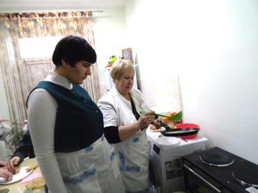 Печем блины